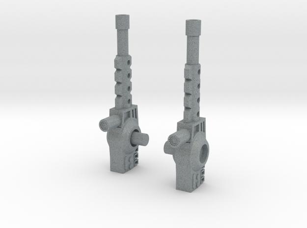 Sunlink - FoC Seeker Weapons v.1 3d printed
