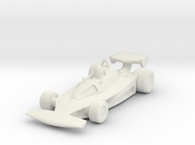 Ferrari 312T2 HO scale