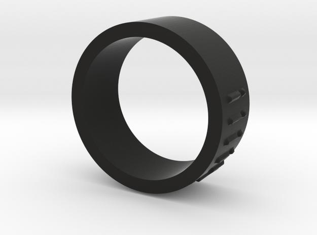 ring -- Sat, 09 Mar 2013 15:52:01 +0100 3d printed