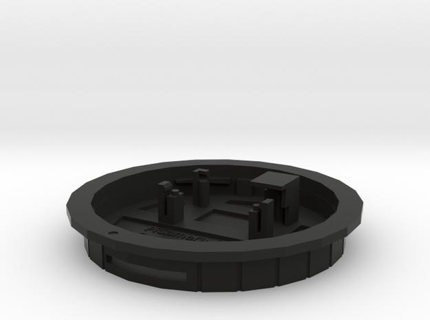 PiCamera Canon rear cap (bfd=0.0)