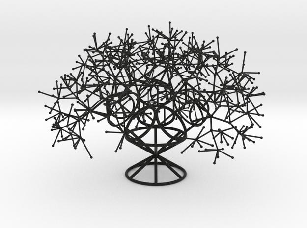 Arbuste 3d printed