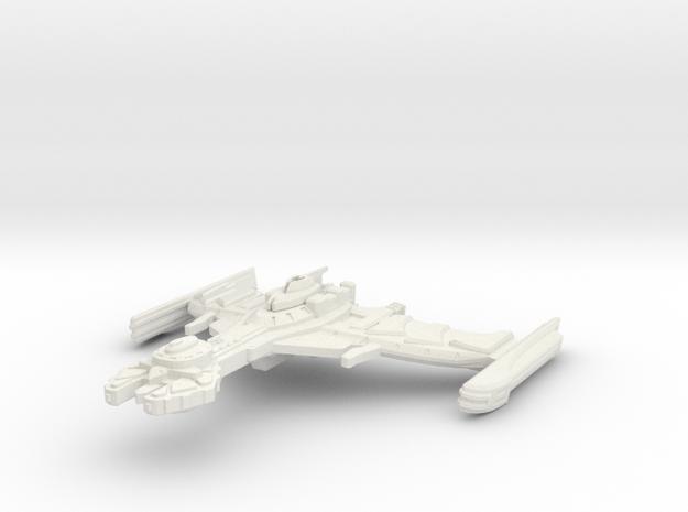K'utla Class Cruiser 3d printed