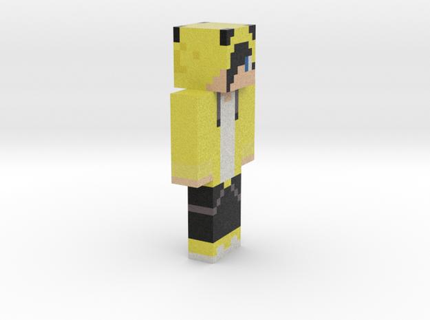 6cm | TeenStyller 3d printed