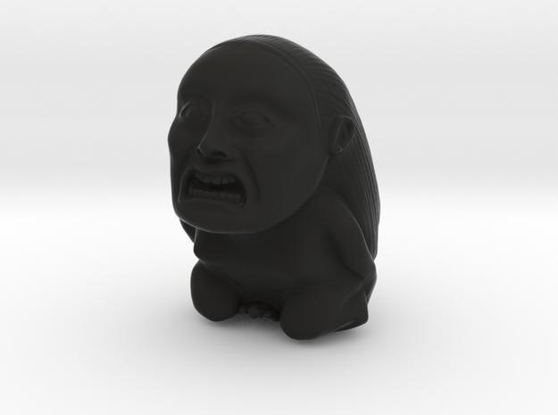 Fertility Idol 3d printed