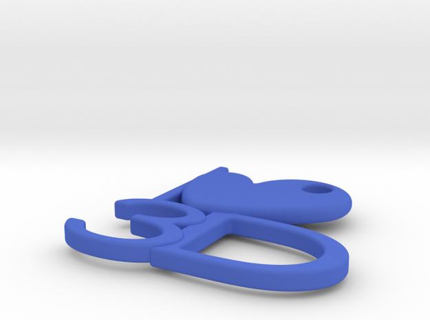 I Heart 3D 3d printed
