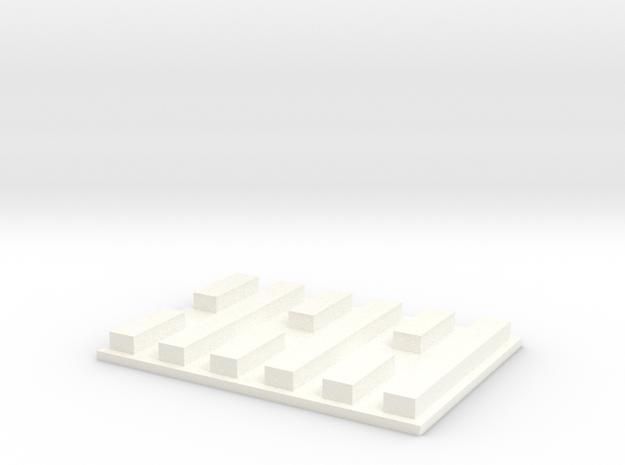 Arashikage Base 1 3d printed