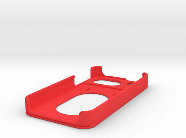 iPhone 4s Card Case 3d printed