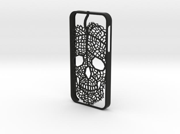 Leaf Skeleton iPhone 5 / 5s Case