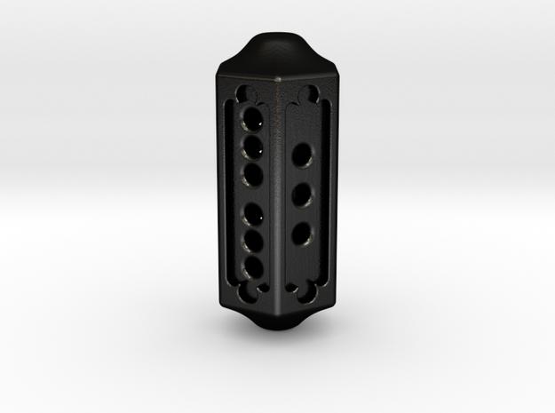 Rod Dice Metal (Hollow)  3d printed