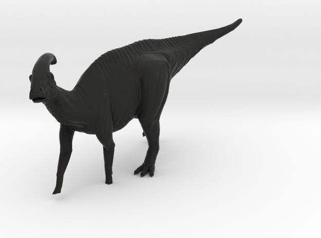 1/40 Parasaurolophus - Walking 3d printed