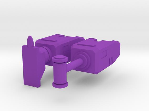 Rack'n'Ruin Forearms 3d printed