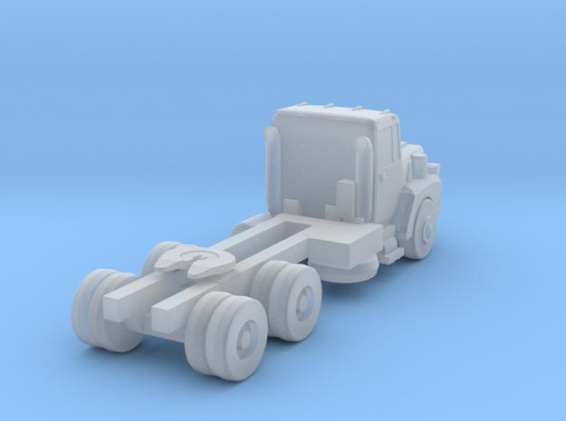Mack Semi Truck - Nscale in Smooth Fine Detail Plastic