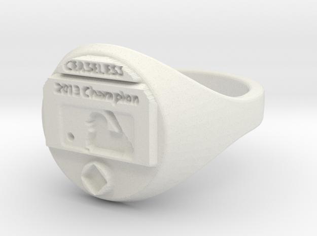ring -- Tue, 09 Apr 2013 02:41:26 +0200 3d printed