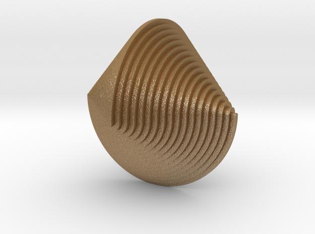 femi steps 3d printed