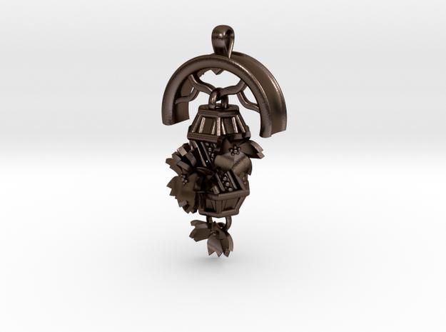 Asain Lantern Pendant
