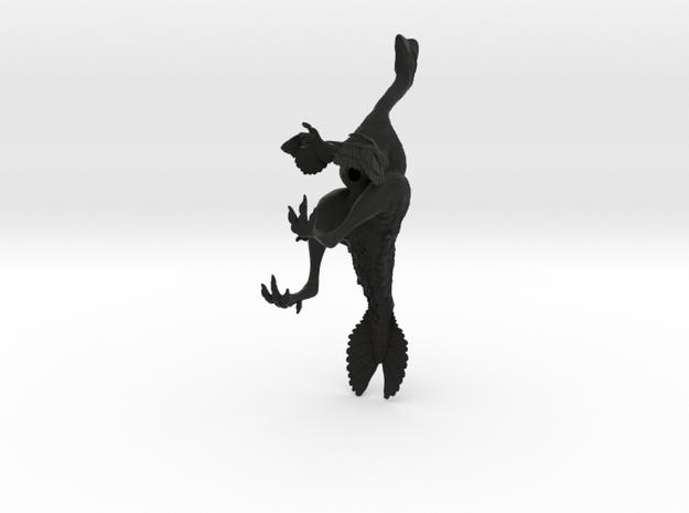 Anzu Wyliei 1:12 scale model update 3d printed
