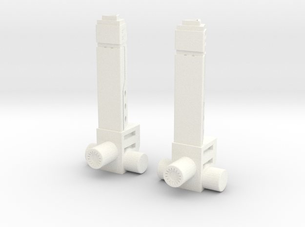 Sunlink - Steve's Triangle Gun x 2 3d printed