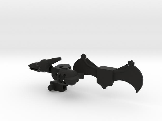 Pterodactyl Man Upgrade Set 3d printed