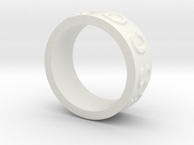 ring -- Tue, 16 Apr 2013 18:17:12 +0200 3d printed