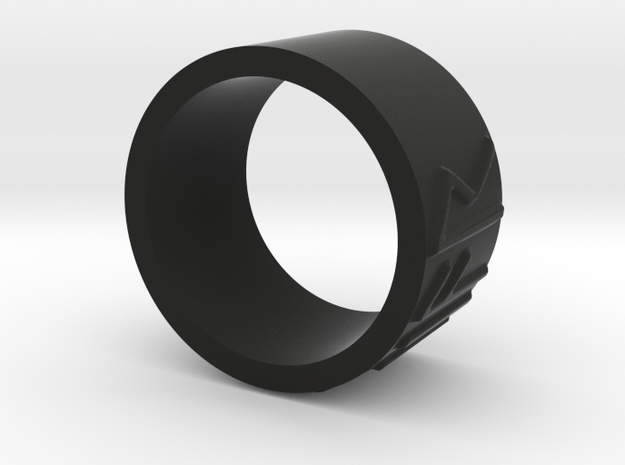 ring -- Tue, 16 Apr 2013 11:58:51 +0200 3d printed