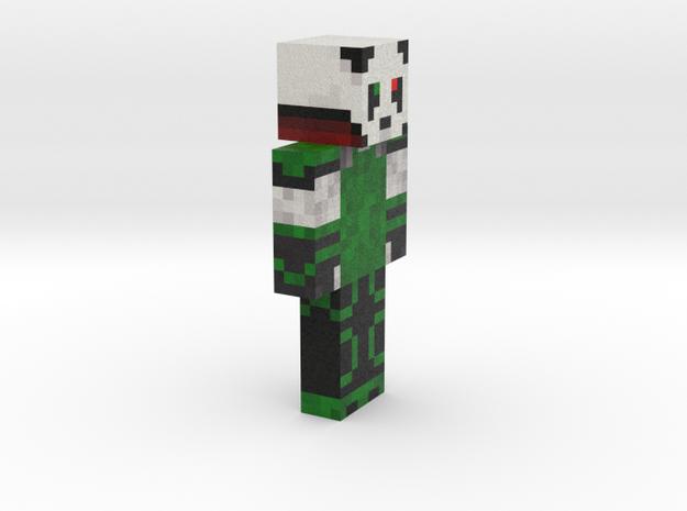 6cm | roxbloxx 3d printed