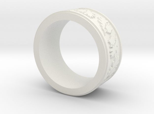 ring -- Thu, 18 Apr 2013 01:07:13 +0200 3d printed