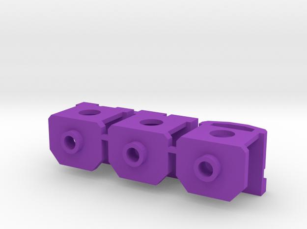 Robovests Originals version 2 (3 pack) 3d printed