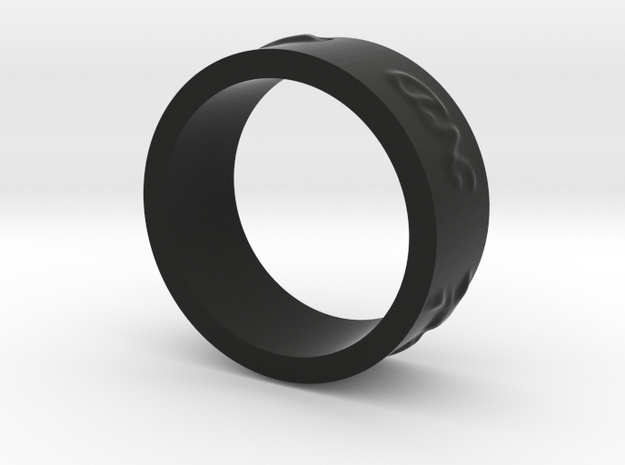 ring -- Sun, 21 Apr 2013 09:35:33 +0200 3d printed