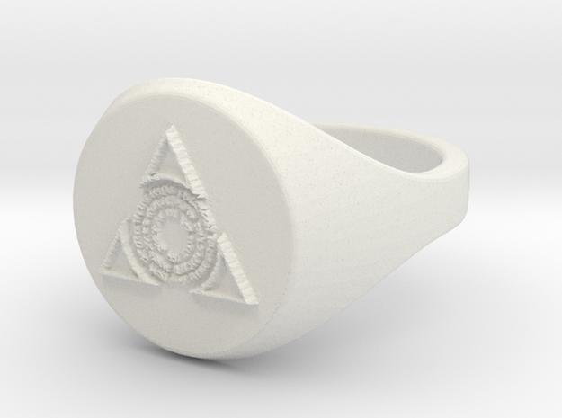 ring -- Mon, 22 Apr 2013 11:44:35 +0200 3d printed