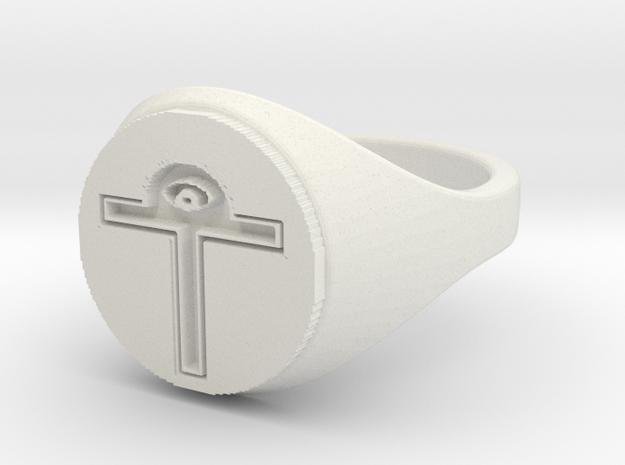 ring -- Mon, 22 Apr 2013 22:23:11 +0200 3d printed