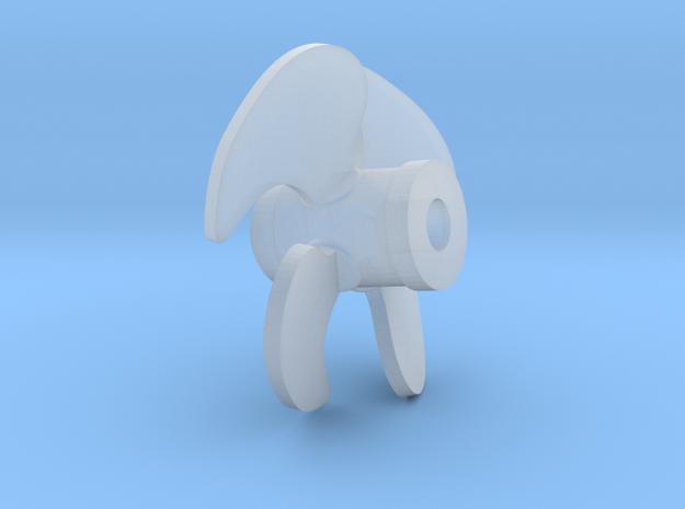 CCG004-PropP-A 3d printed