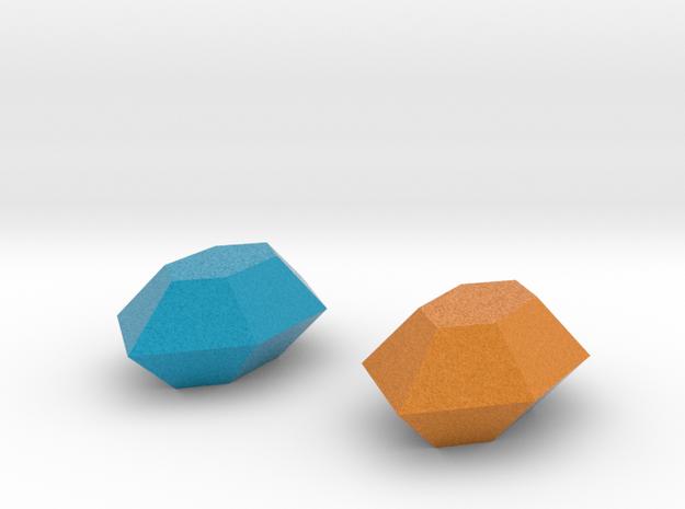 Zelda Fan Art: TLoZ: Rupees in Full Color Sandstone