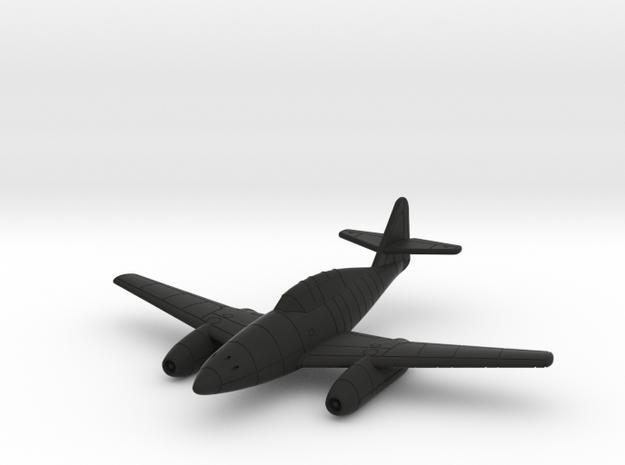 1/144 Messerschmitt Me-262B 3d printed