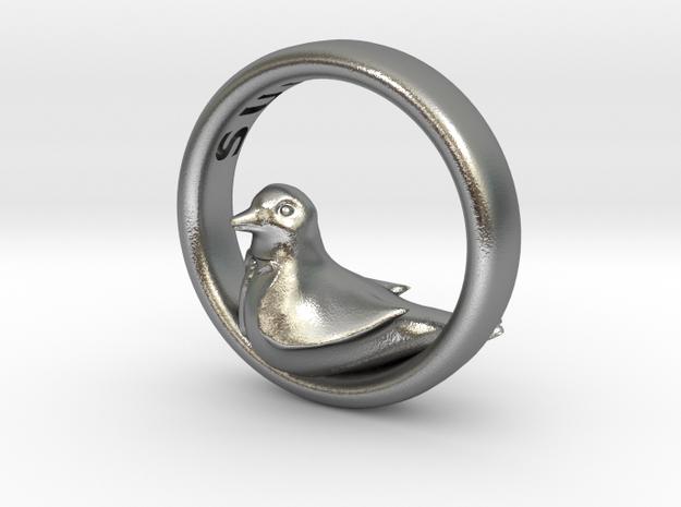 Reverse Bird Ring