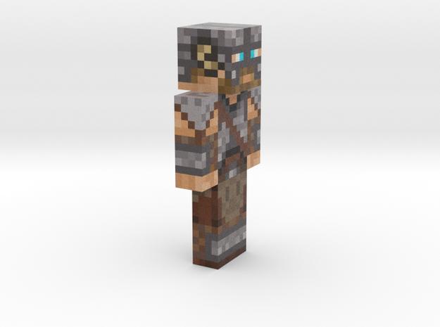 6cm | viking_norway 3d printed