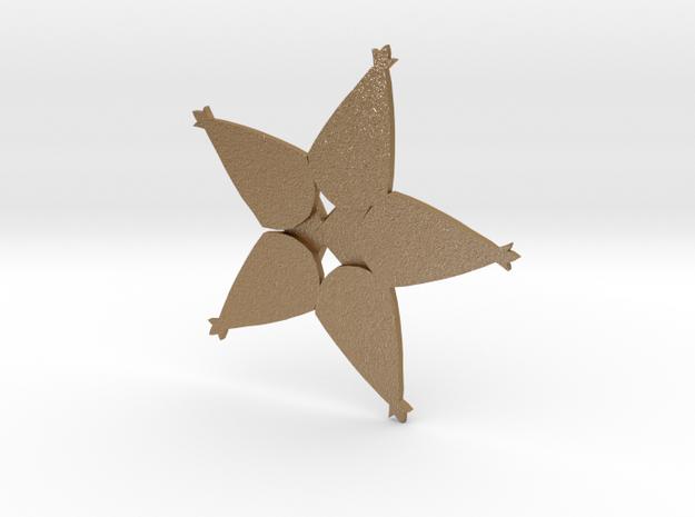 Wayfinder (8x8cm approx) 3d printed