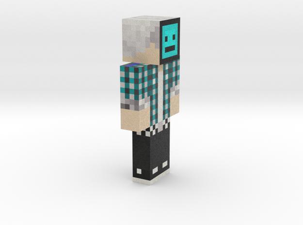 12cm | Lazy_Lanir 3d printed