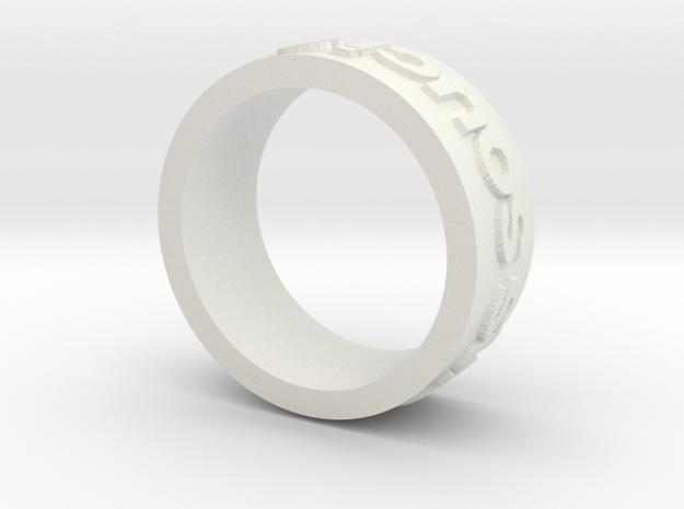 ring -- Fri, 03 May 2013 19:18:16 +0200 3d printed