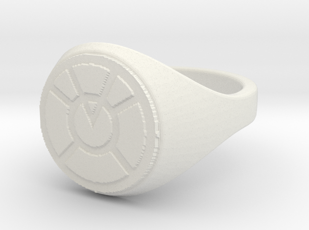 ring -- Sun, 05 May 2013 04:31:06 +0200 3d printed