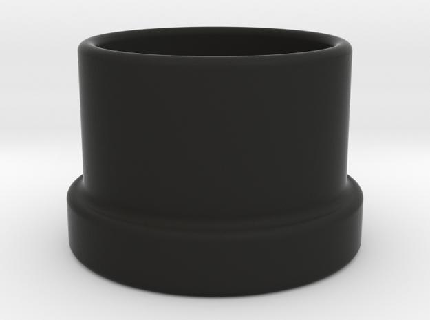 Salt-Pepper-Cap 3d printed