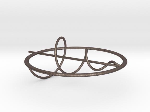 Anpatha Spiral 3d printed