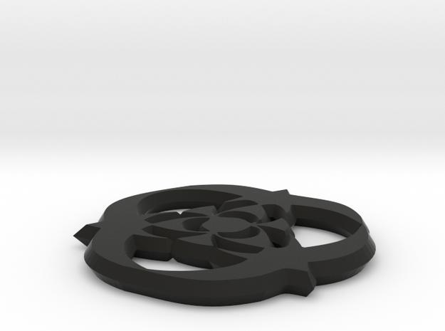 Anpatha-Seed 3d printed