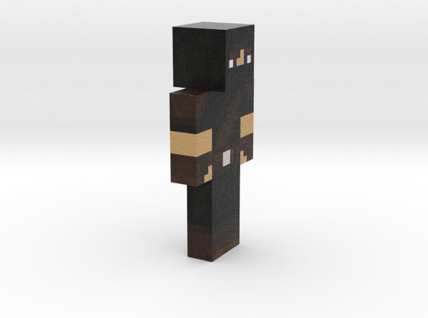 6cm | Gunn_Sr 3d printed
