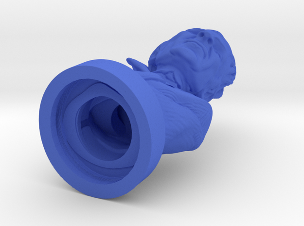 Francis Marion Decimated2 3d printed