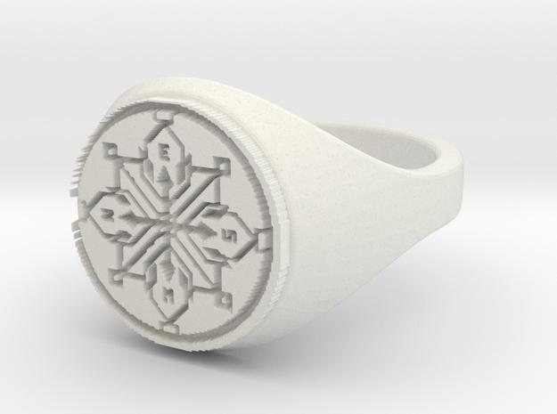 ring -- Wed, 15 May 2013 16:20:02 +0200 3d printed