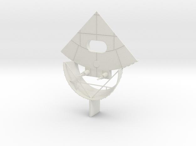 F1 3D Base 1:20 3d printed