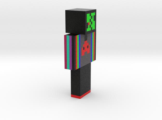 12cm | KillerDrPepper5 3d printed