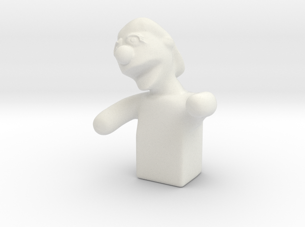 CHO (Pepper) 3d printed