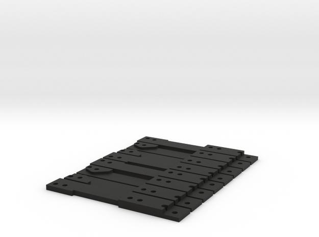 Suspension plates for Mini-z F1 3d printed