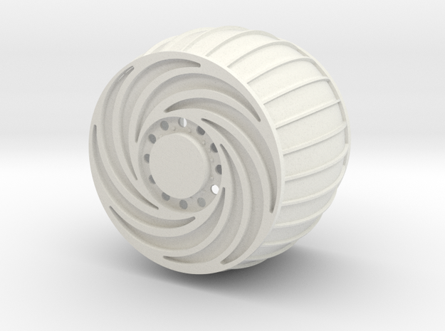 Mars Rover Wheel 1:4